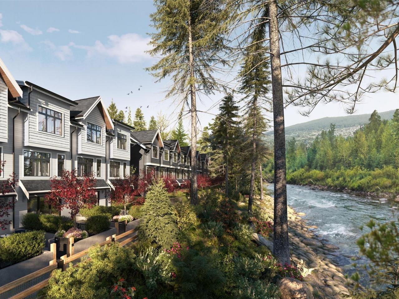 13 - 1690 Glenaire Drive, Pemberton NV, North Vancouver