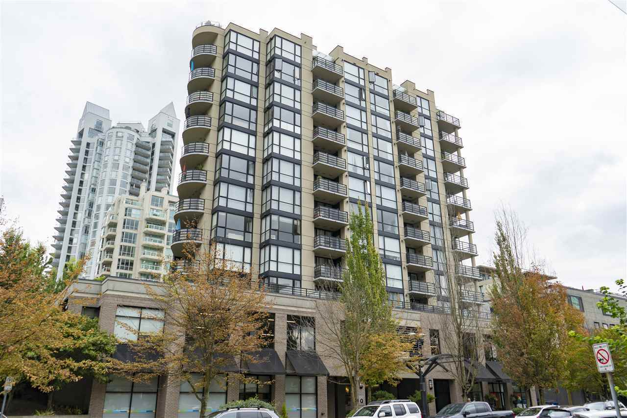 402 - 124 W 1st Street, Lower Lonsdale, North Vancouver
