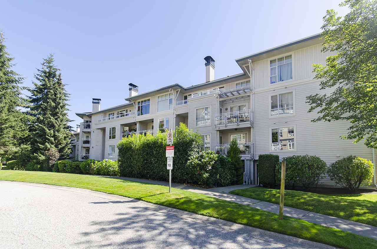 219 - 3608 Deercrest Drive, Roche Point, North Vancouver