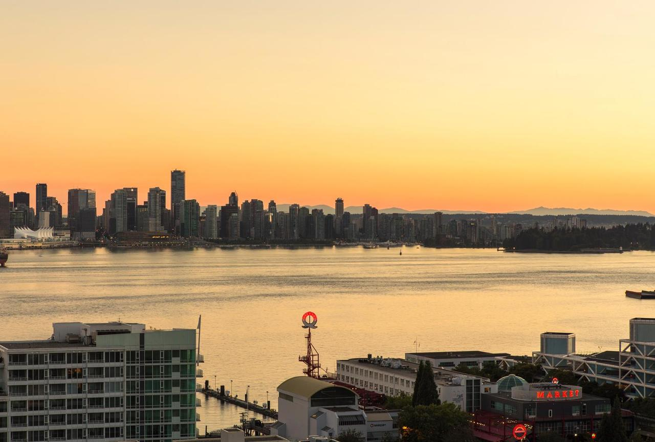 701 - 131 East 3rd Street, Lower Lonsdale, North Vancouver