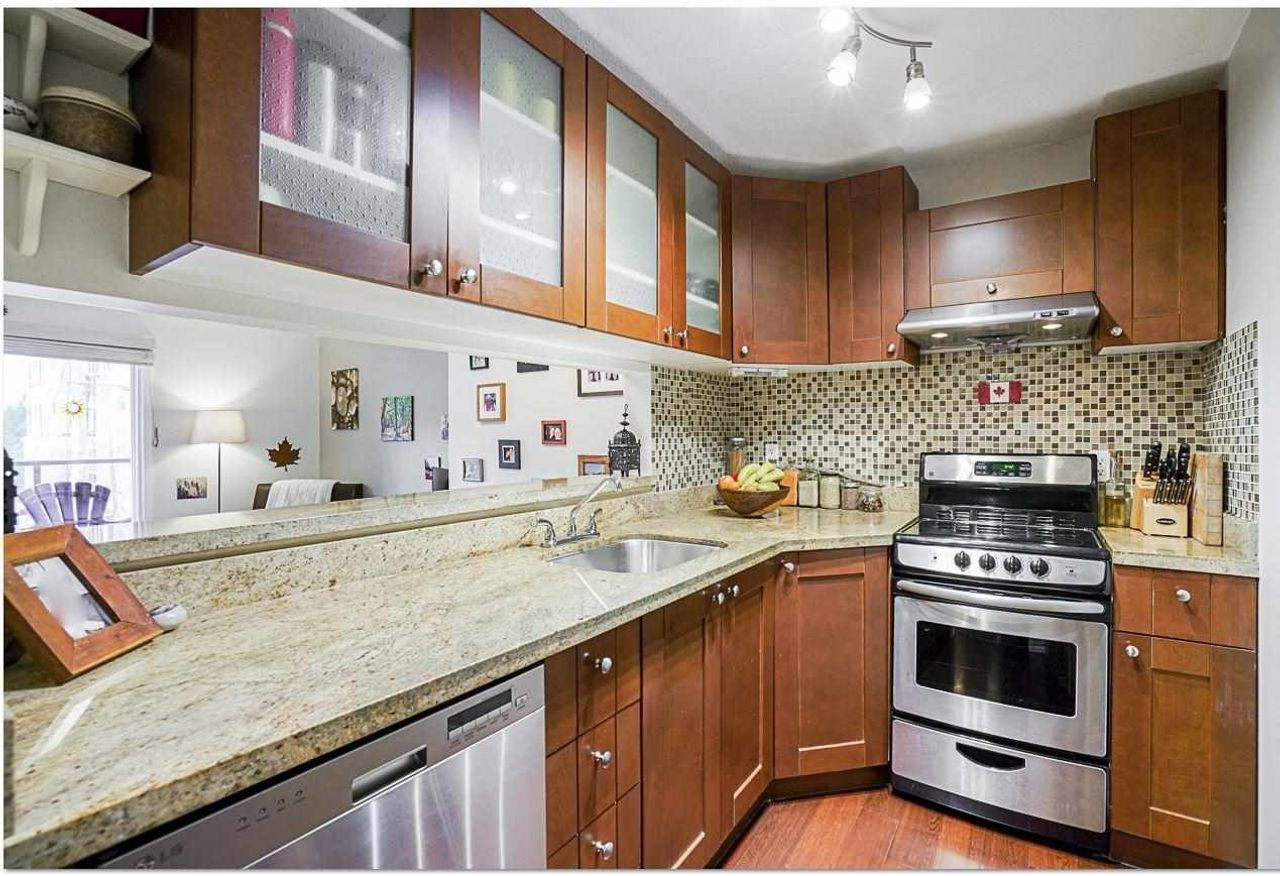 103 - 156 W 21st Street, Central Lonsdale, North Vancouver