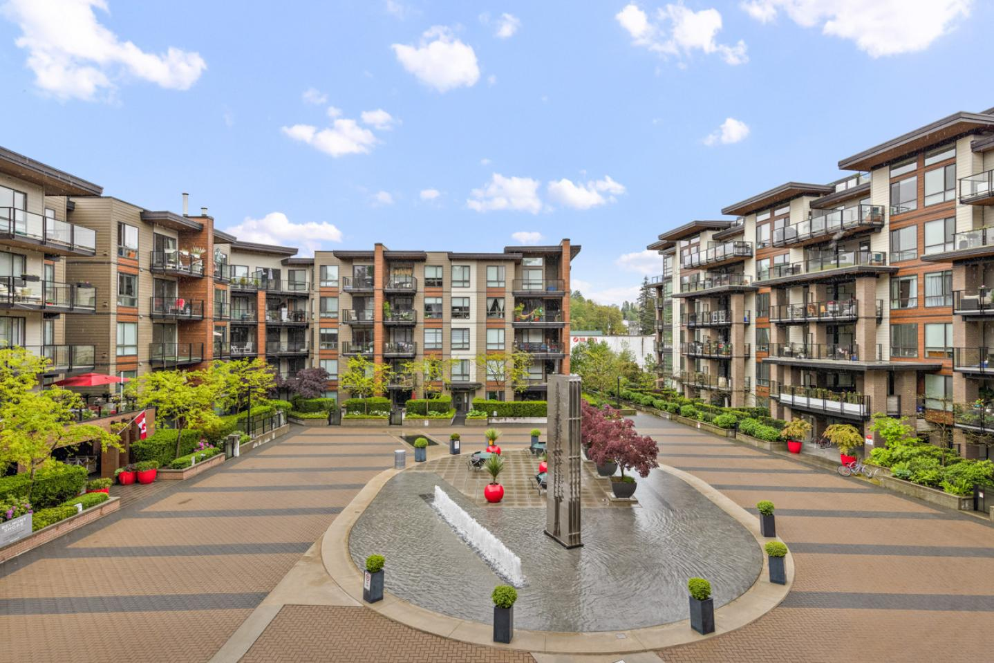 314 - 733 W 3rd Street, Harbourside, North Vancouver