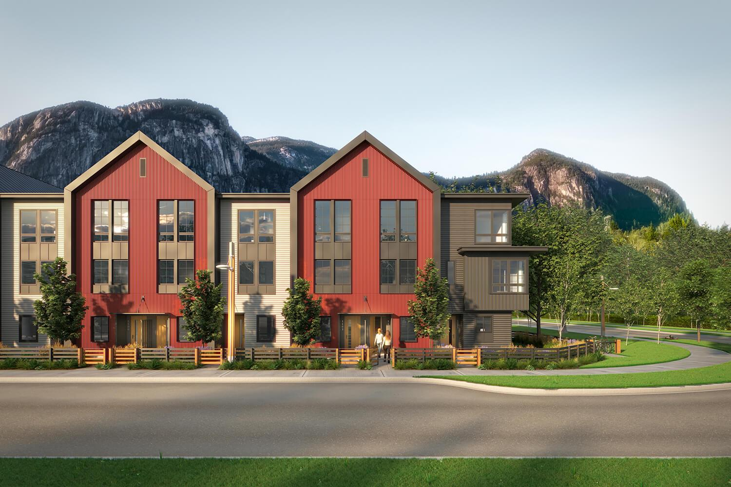 94 - 1500 Highway 99, Downtown SQ, Squamish