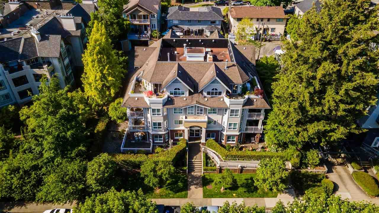 102 - 130 W 22nd Street, Central Lonsdale, North Vancouver