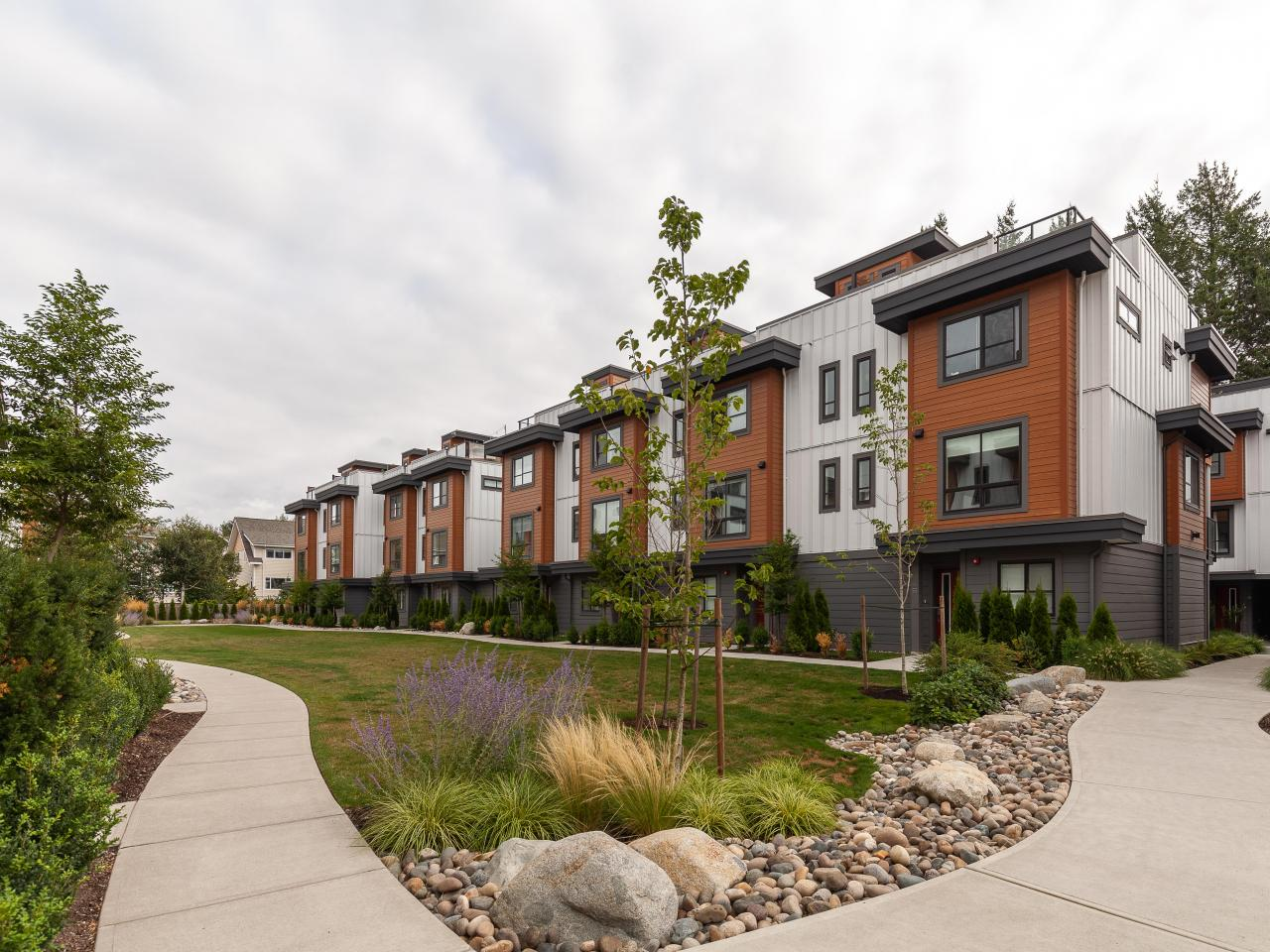 13 - 39769 Government Road, Northyards, Squamish
