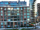 main (5) at 1408 - 445 W 2nd Avenue, False Creek, Vancouver West