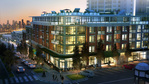 building-1 at 415 - 111 W 2nd Street, Lower Lonsdale, North Vancouver