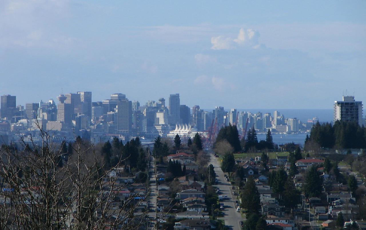 3645 Oxford Street, Hastings East, Vancouver East