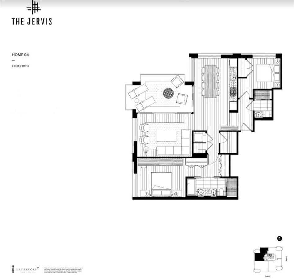 1171-jervis-street-west-end-vw-vancouver-west-21 at 804 - 1171 Jervis Street, West End VW, Vancouver West