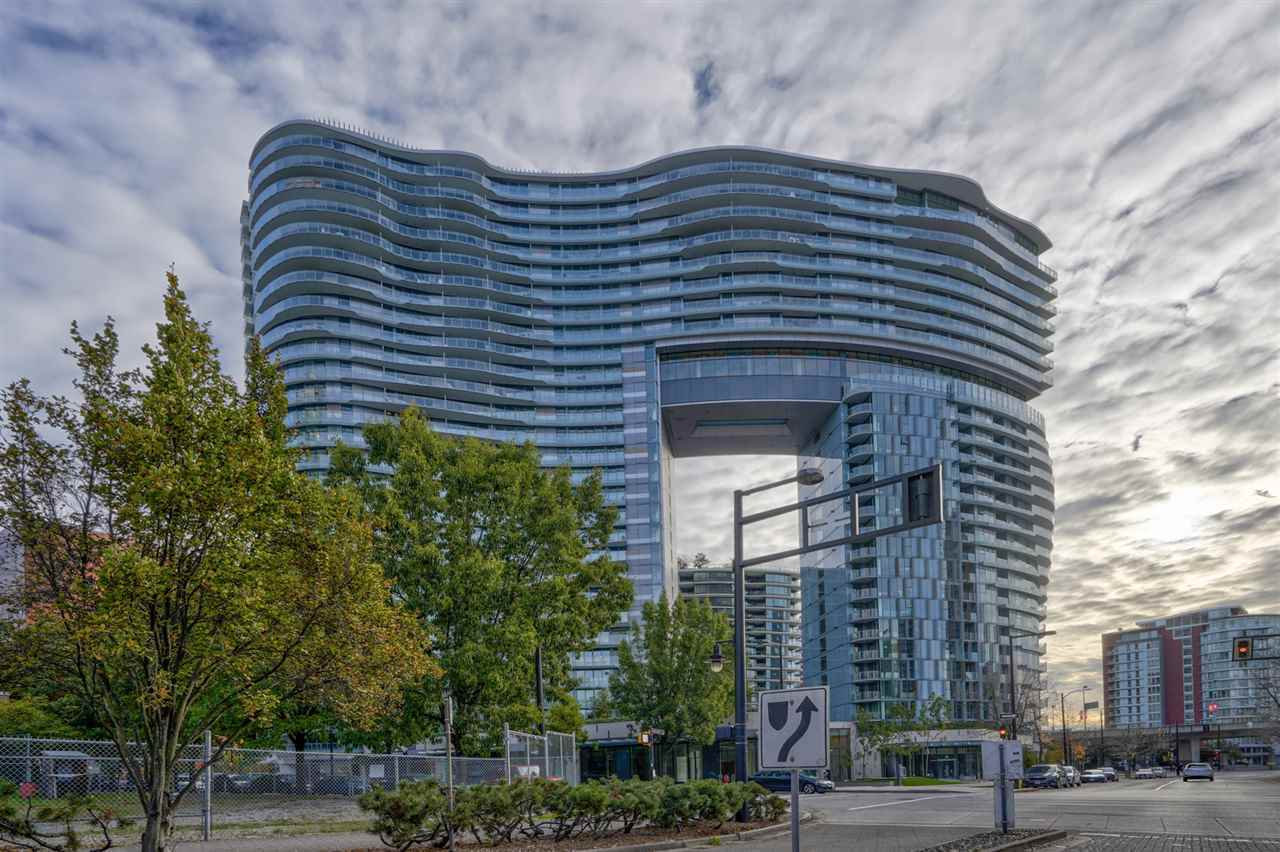 908 - 89 Nelson Street, Yaletown, Vancouver West