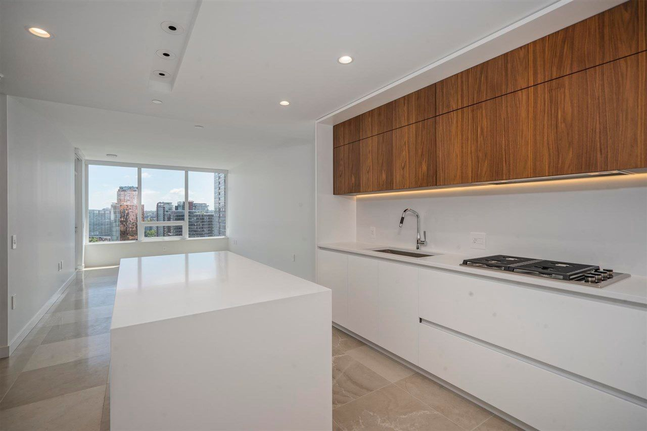 1503 - 885 Cambie Street, Downtown VW, Vancouver West