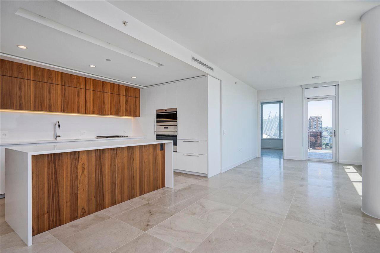 1804 - 885 Cambie Street, Downtown VW, Vancouver West
