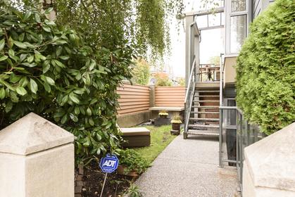 at 3005 Laurel Street, Fairview VW, Vancouver West