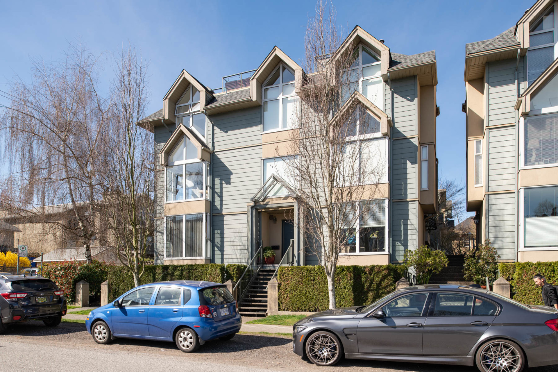 at 3005 Laurel Street, Cambie, Vancouver West