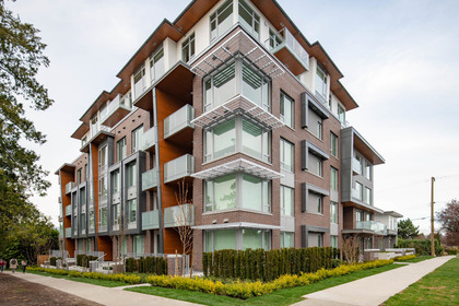 at 201 - 489 West 26th Avenue, Cambie, Vancouver West