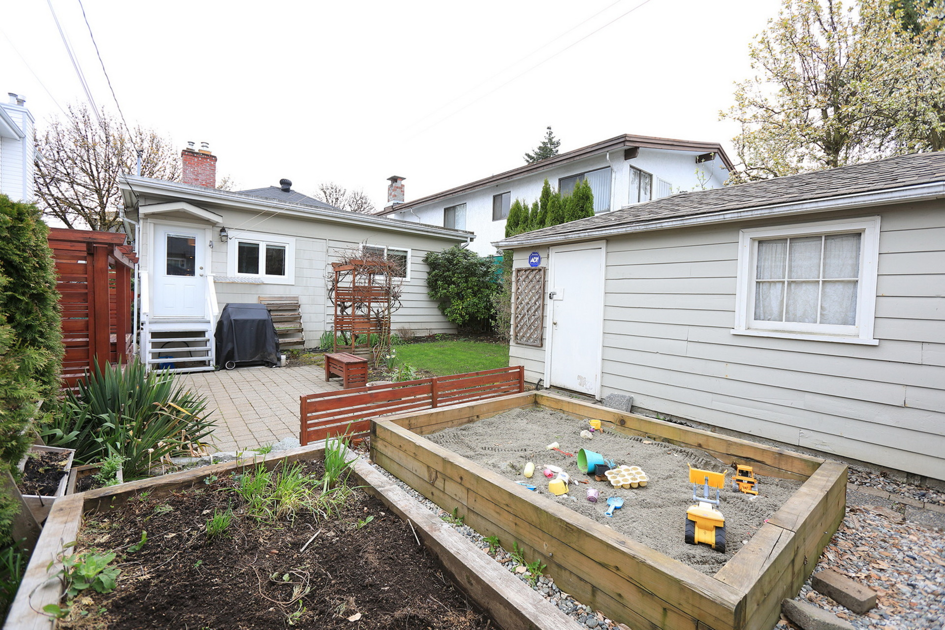 at 4949 Culloden Street, Knight, Vancouver East
