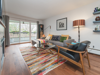 at 305 - 550 East 6th Avenue, Mount Pleasant VE, Vancouver East