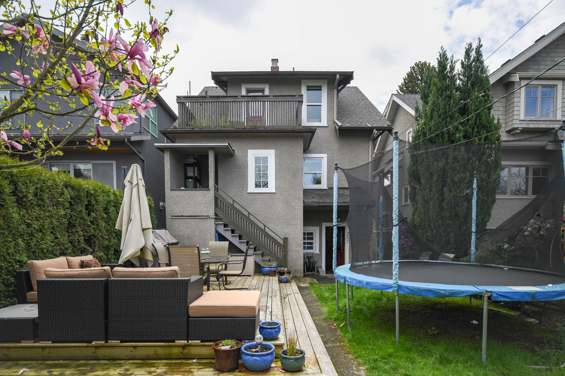 at 285 West 19th Avenue, Cambie, Vancouver West