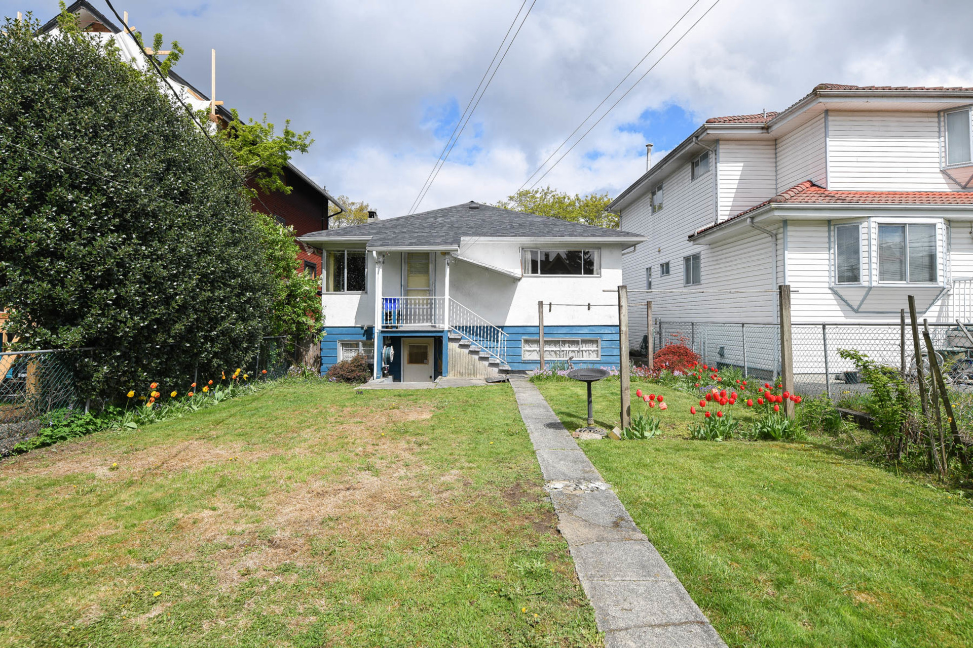 at 1280 East 27th Avenue, Knight, Vancouver East