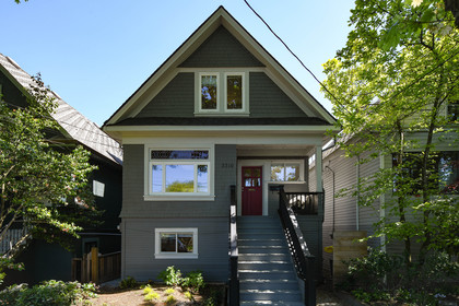 at 3516 Quebec Street, Main, Vancouver East