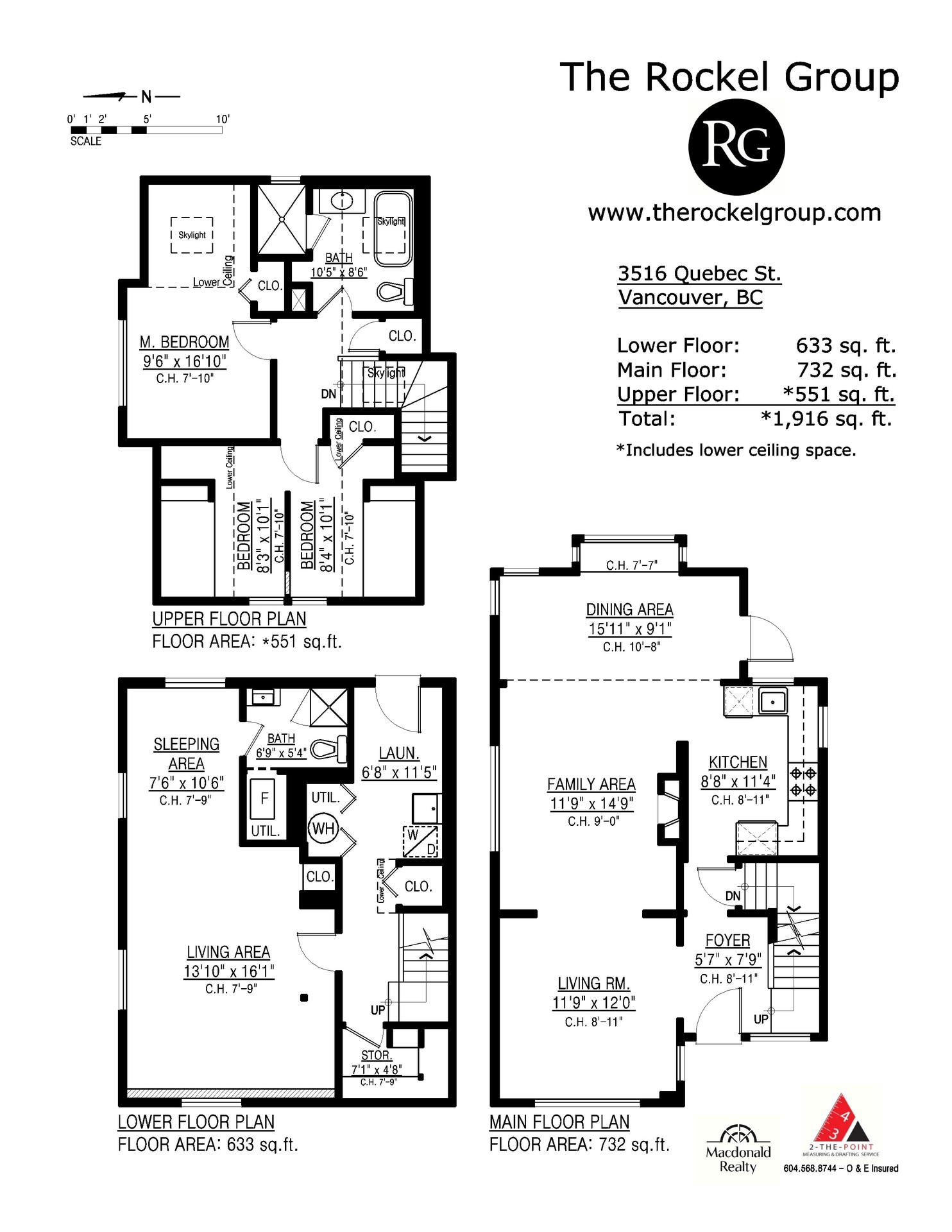 3516-quebec-st-floor-plan at 3516 Quebec Street, Main, Vancouver East