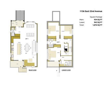1136-east-22nd-avenue-floor-plan at 1136 East 22nd Avenue, Knight, Vancouver East