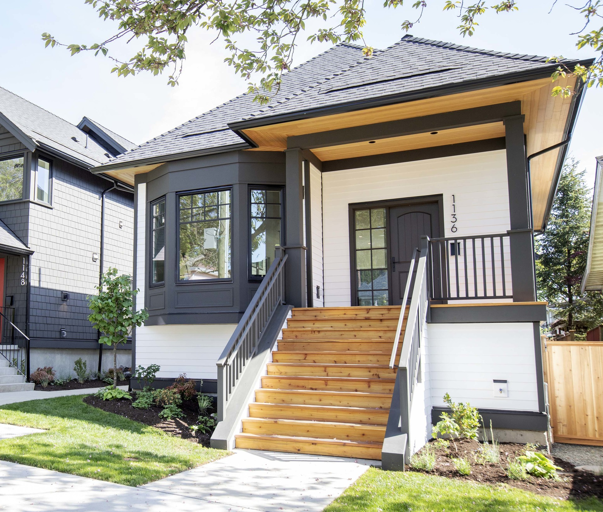 at 1136 East 22nd Avenue, Knight, Vancouver East