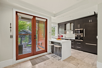 at 539 West 18th Avenue, Cambie, Vancouver West