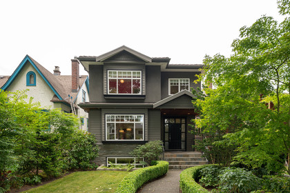at 241 West 22nd Avenue, Cambie, Vancouver West