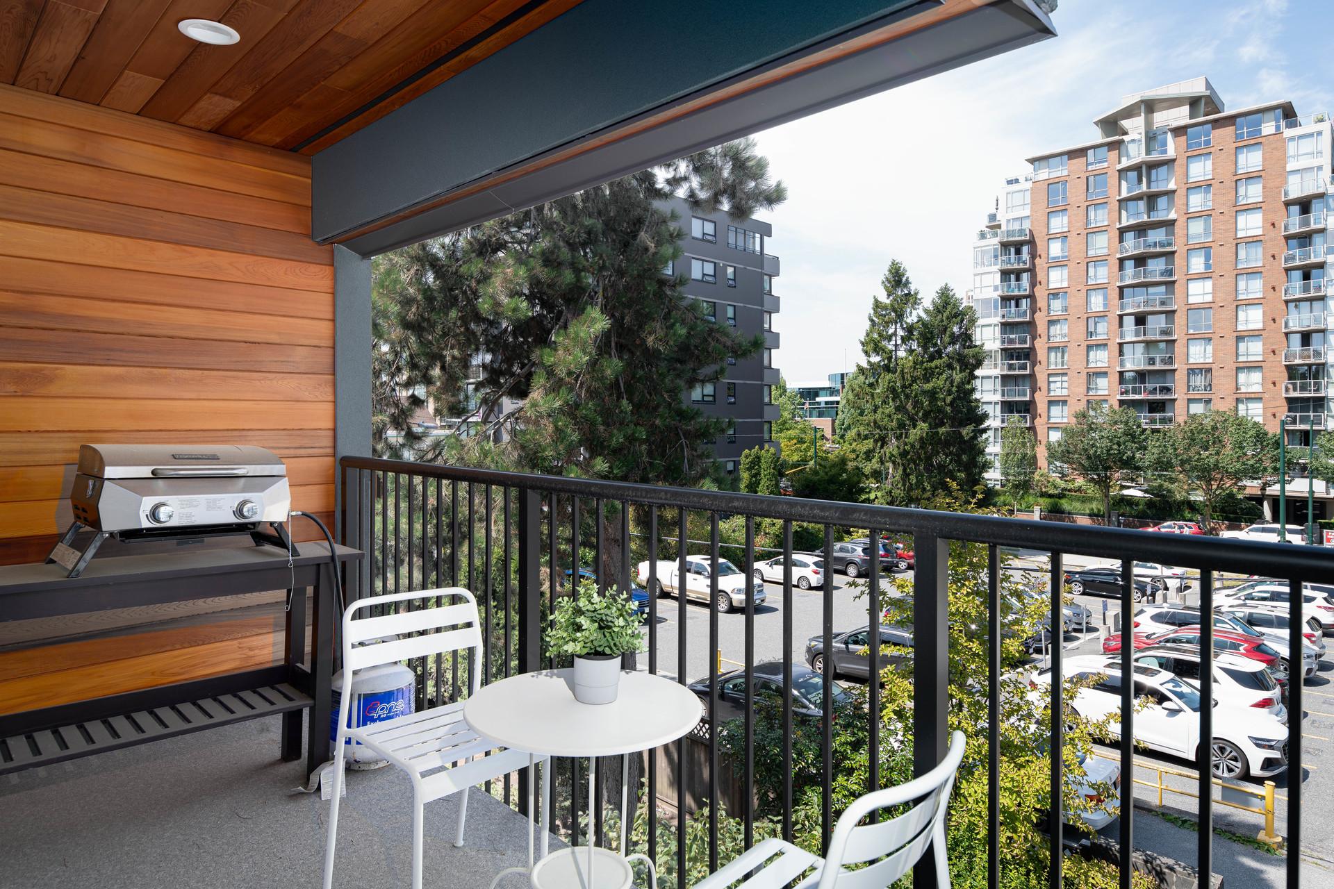 at 309 - 1551 West 11th Avenue, Fairview VW, Vancouver West