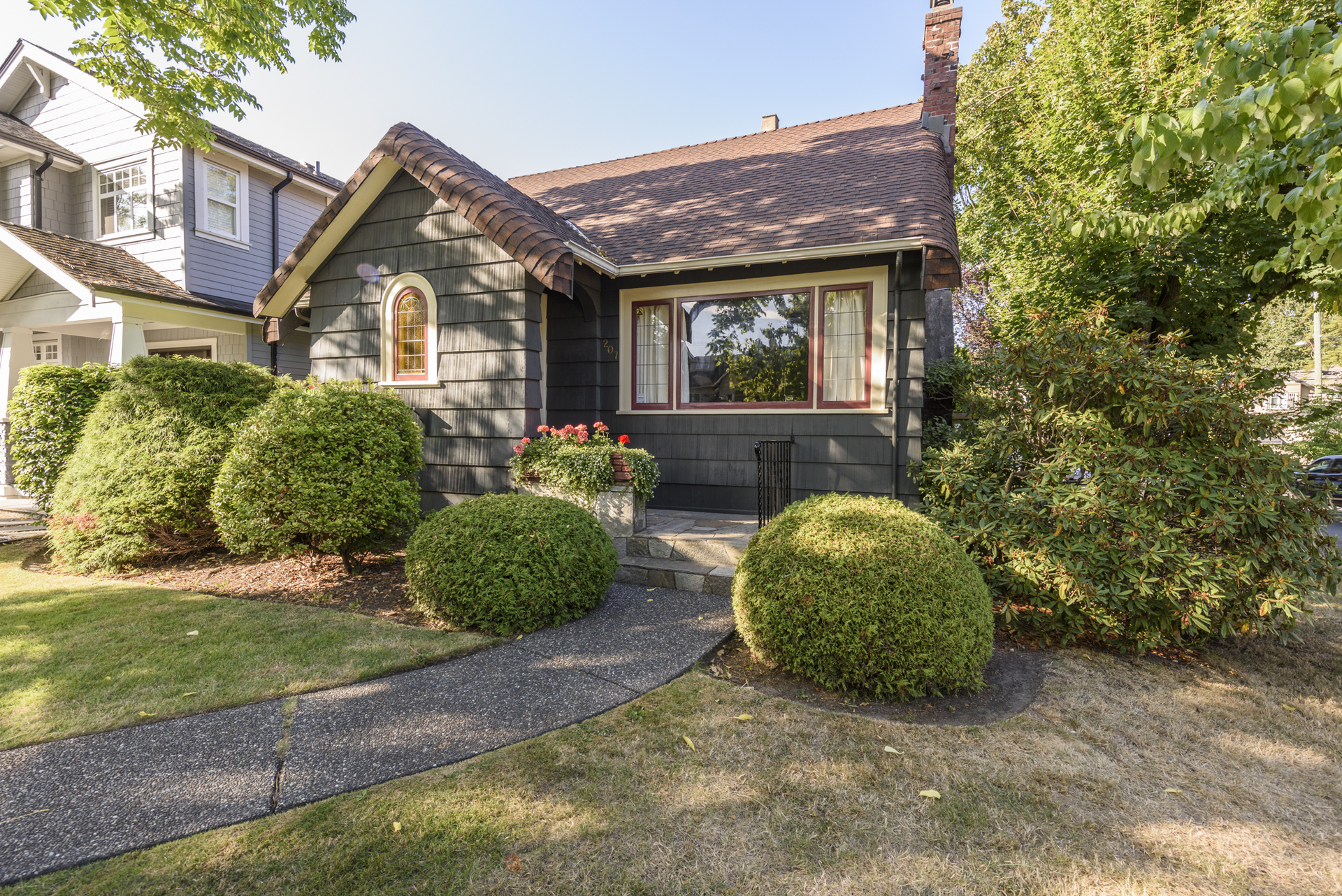 at 207 West 23rd Avenue, Cambie, Vancouver West