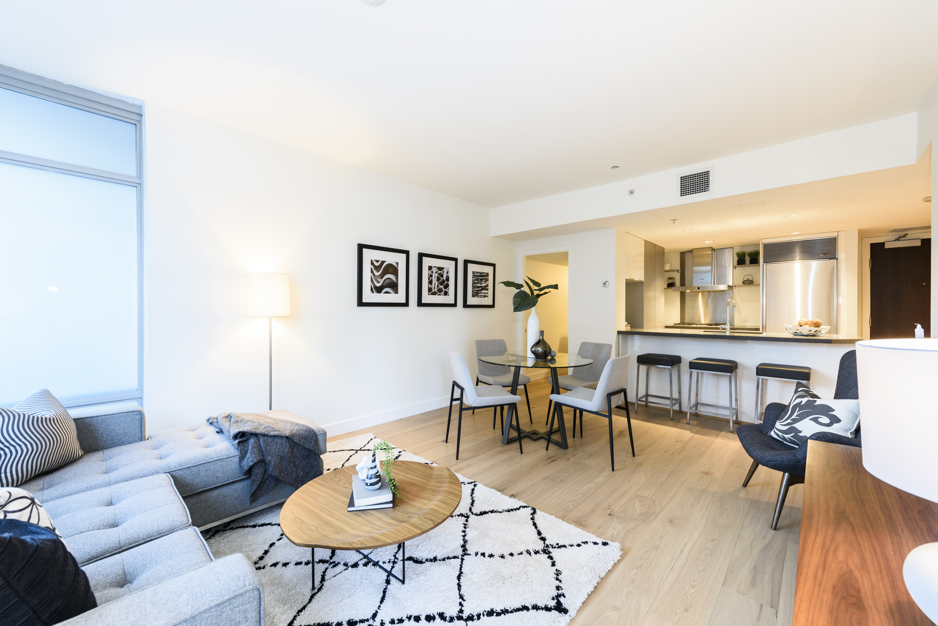 at 806 - 788 Richards Street, Downtown VW, Vancouver West