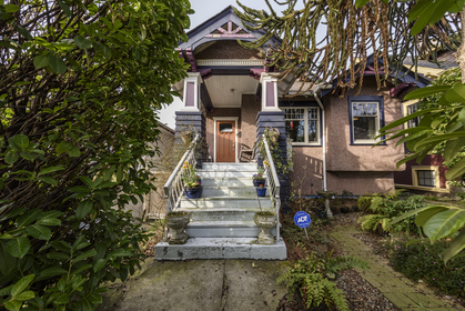 at 2323 East 1st Avenue, Grandview Woodland, Vancouver East