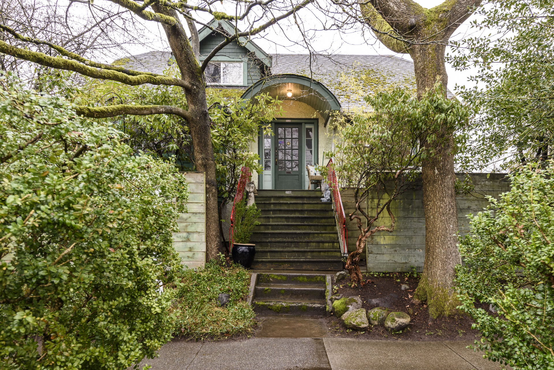 at 3500 Ash Street, Cambie, Vancouver West