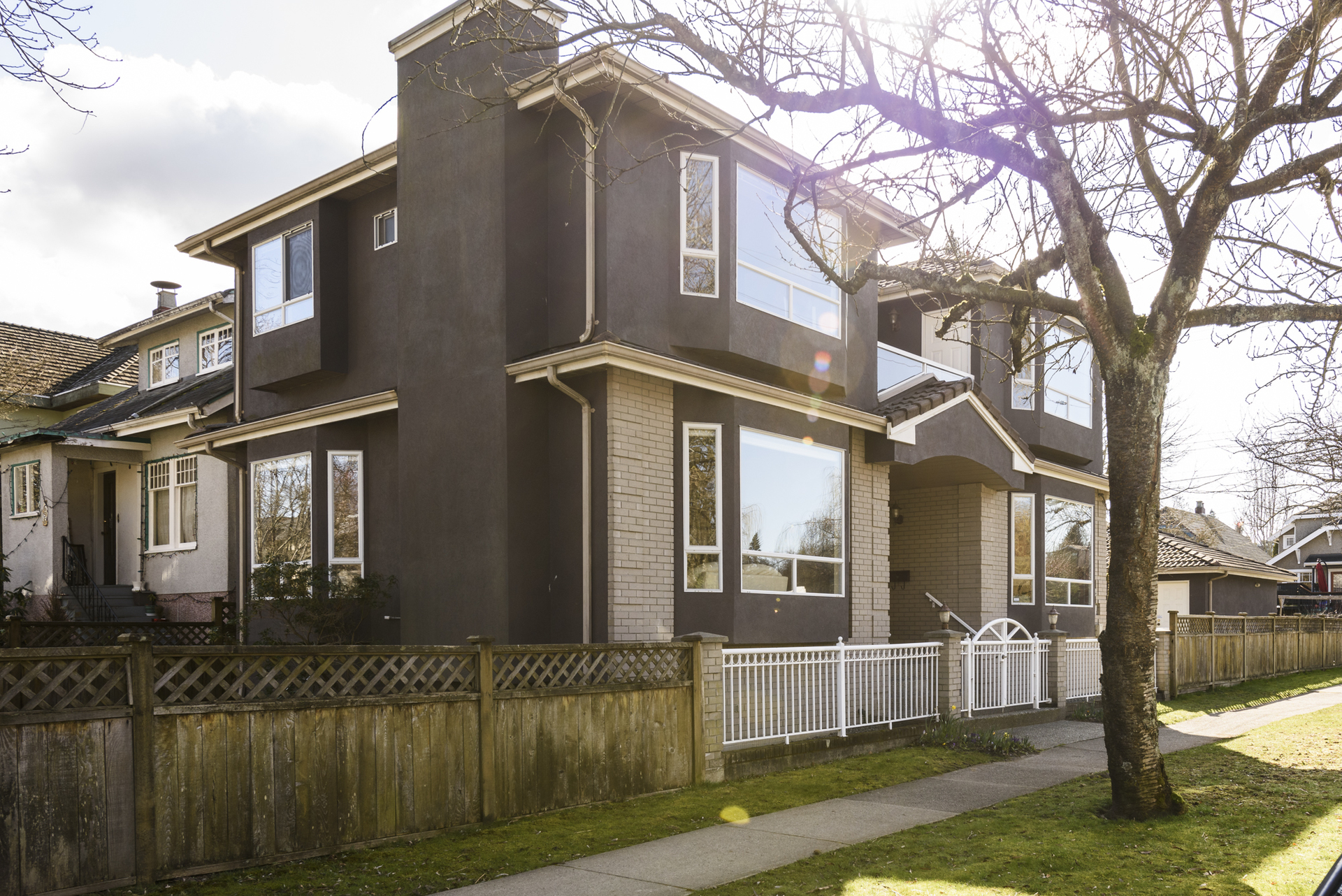 at 3628 Heather Street, Cambie, Vancouver West