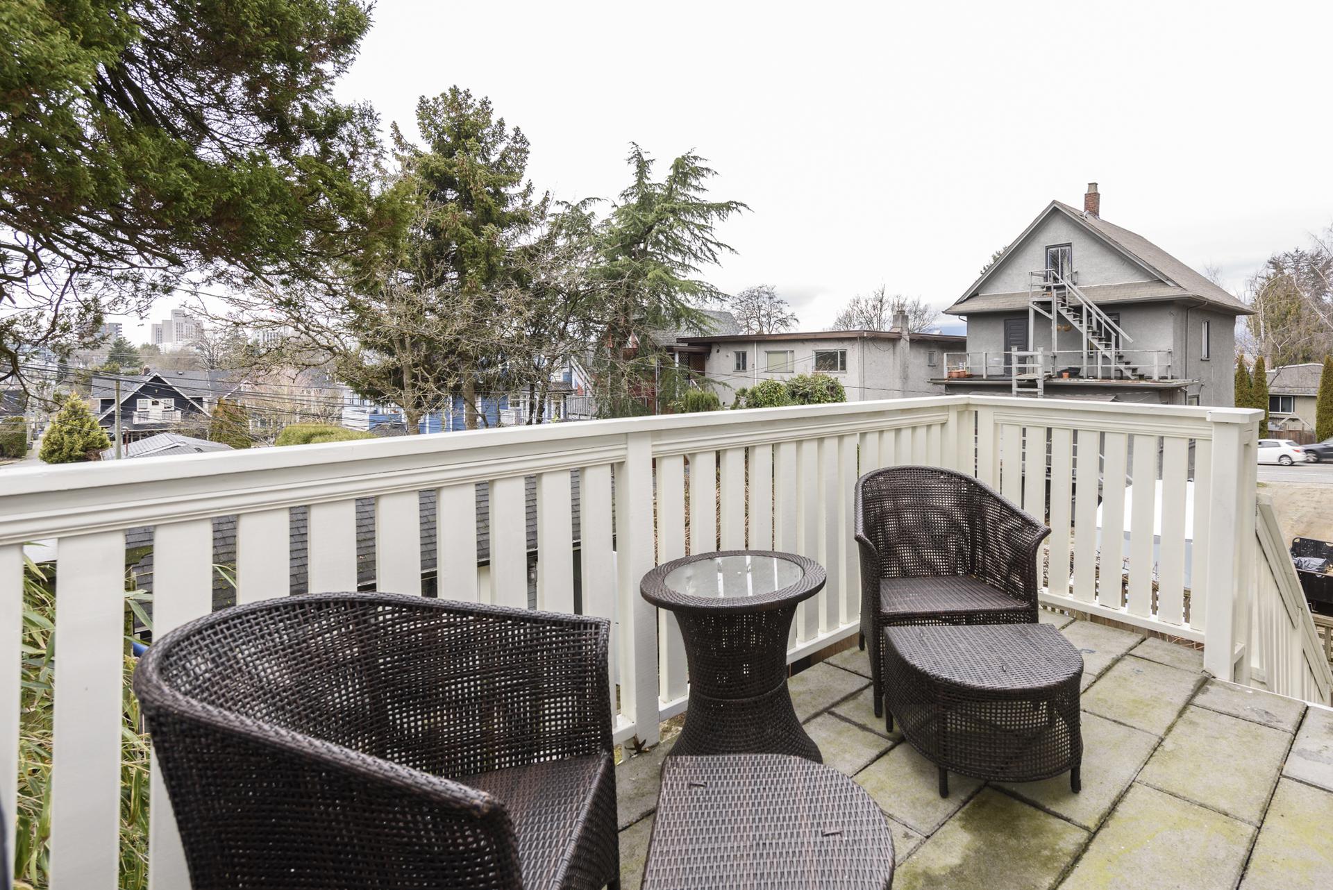 at 2825 Ontario Street, Mount Pleasant VW, Vancouver West