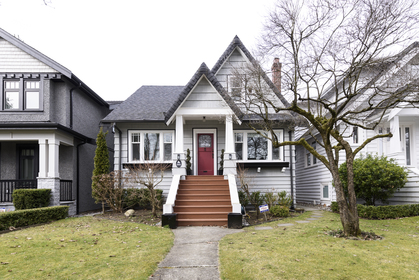 at 385 West 22nd Avenue, Cambie, Vancouver West
