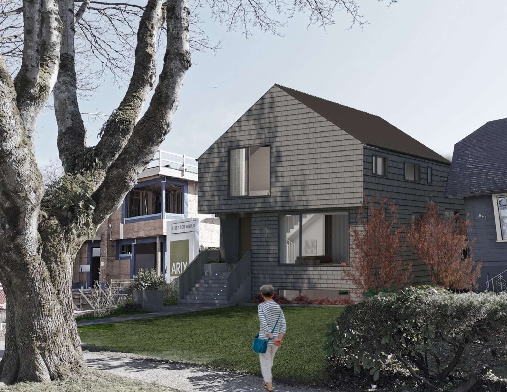 at 836 West 22nd Avenue, Cambie, Vancouver West