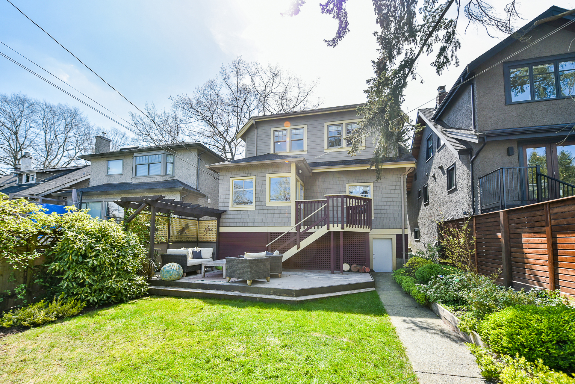 at 285 West 22nd Avenue, Cambie, Vancouver West