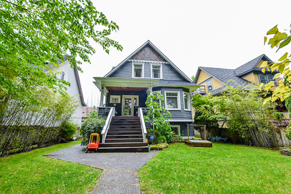 at 483 East 10th Avenue, Mount Pleasant VE, Vancouver East