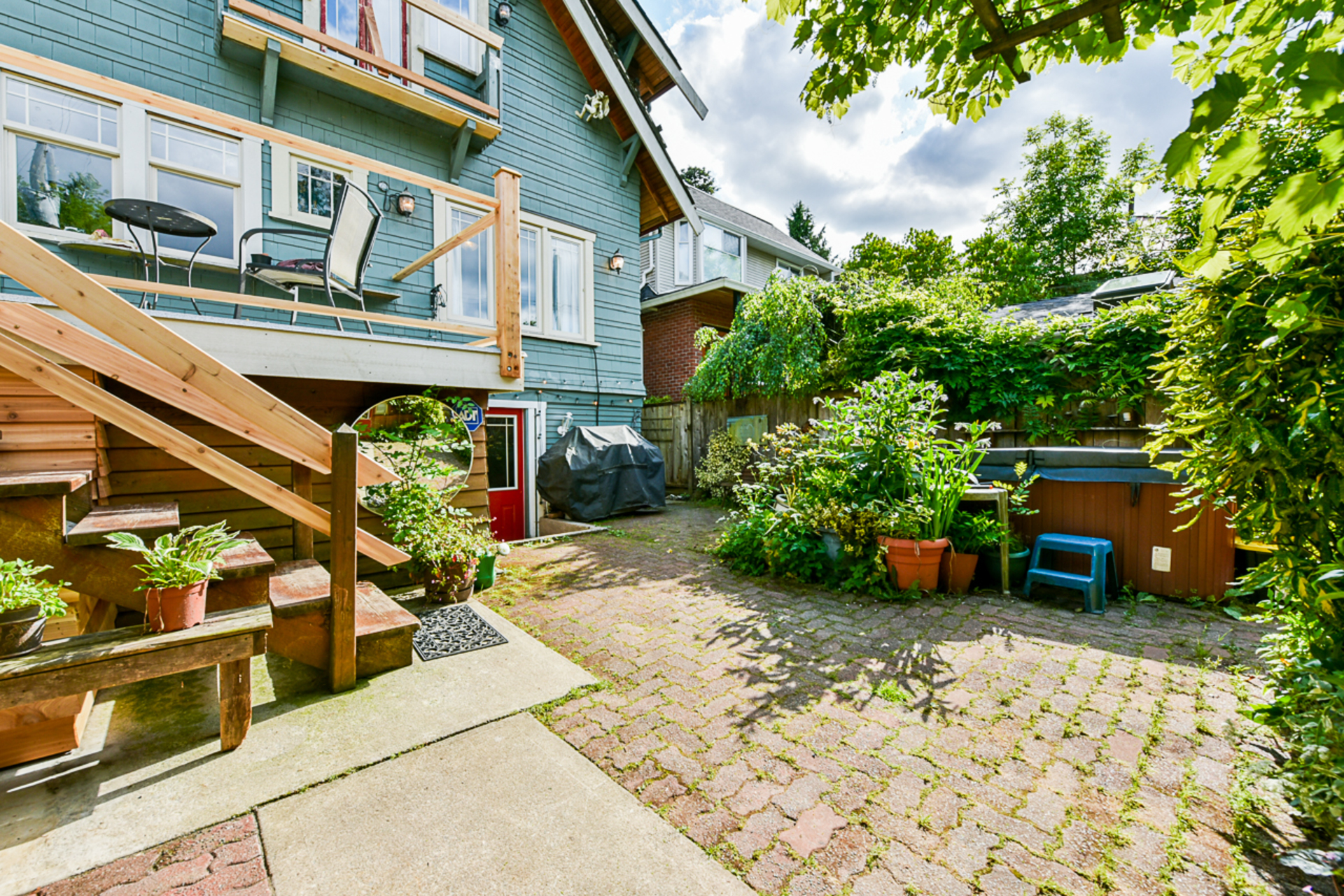 at 831 West 20th Avenue, Cambie, Vancouver West
