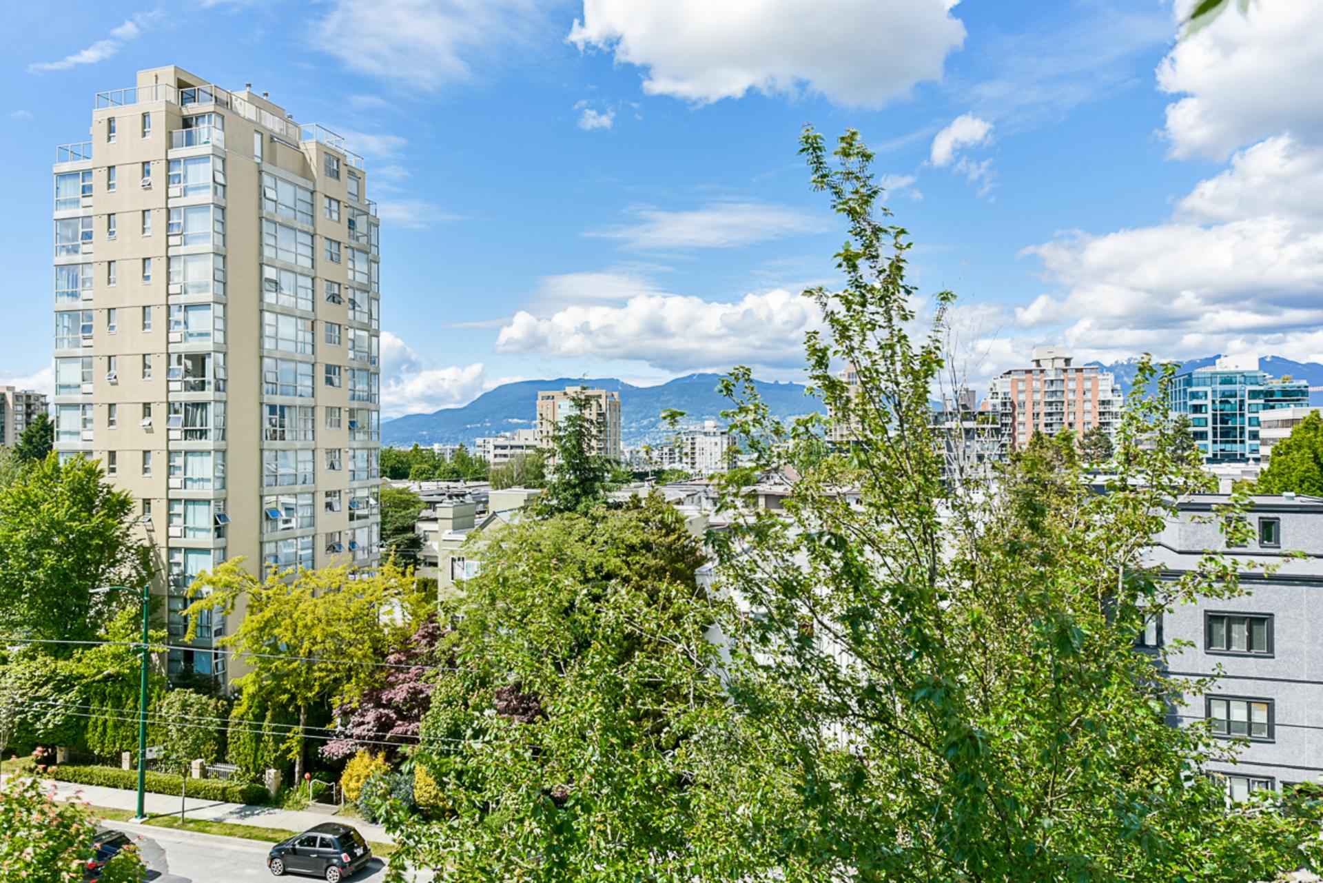 at 6A - 1568 West 12th Avenue, Fairview VW, Vancouver West