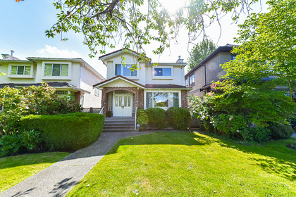 at 3728 Heather Street, Cambie, Vancouver West