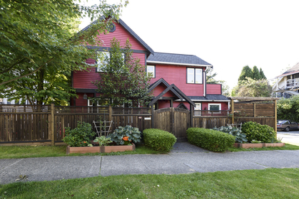 at 2771 Manitoba Street, Cambie, Vancouver West