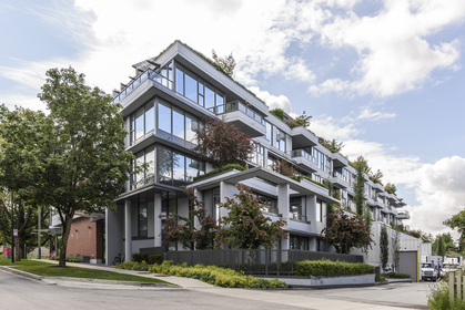 at 206 - 2102 West 48th Avenue, Kerrisdale, Vancouver West