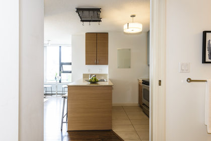 at 1110 - 977 Mainland Street, Yaletown, Vancouver West