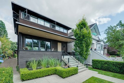 at 4472 James Street, Main, Vancouver East