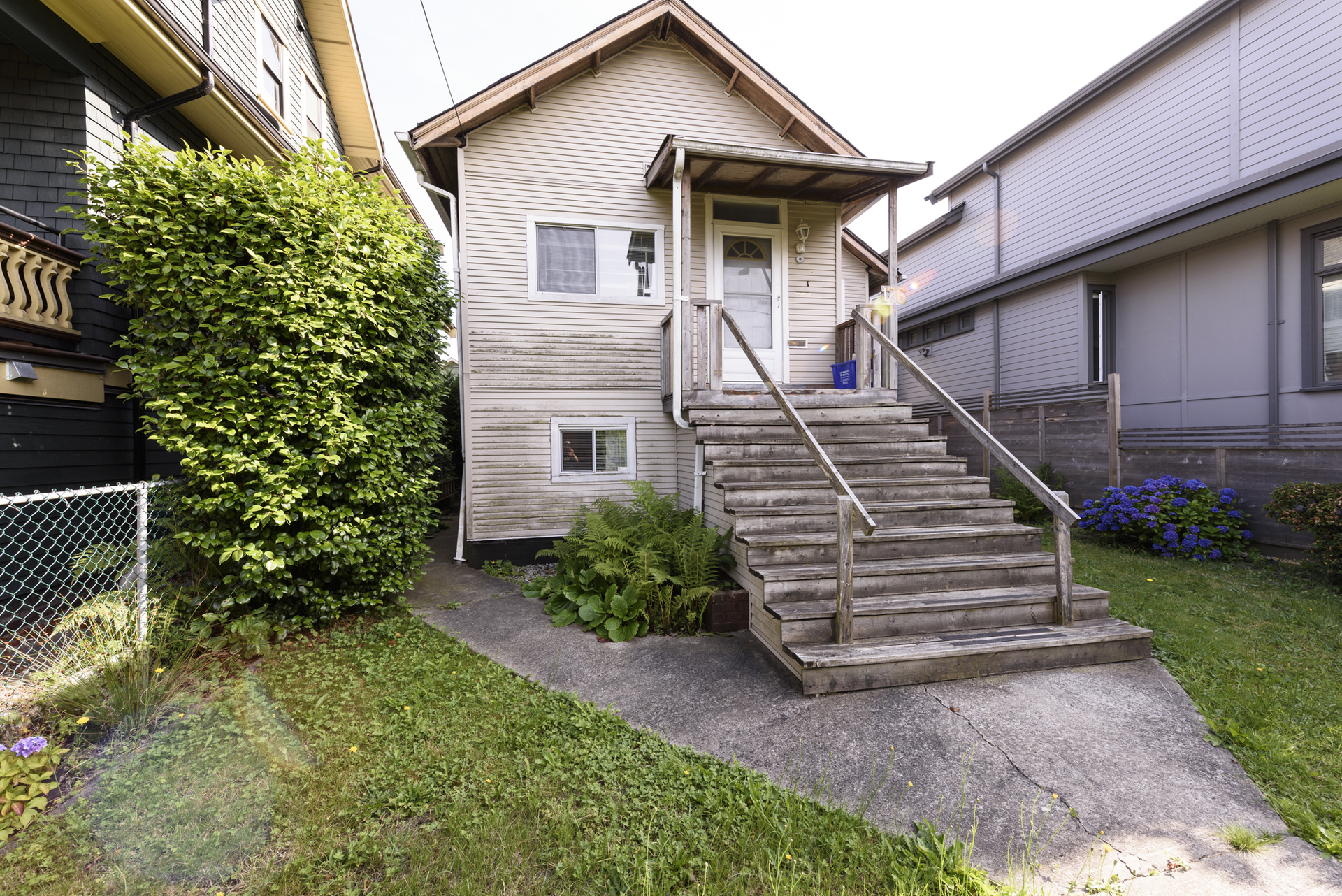 at 126 East 22nd Avenue, Main, Vancouver East