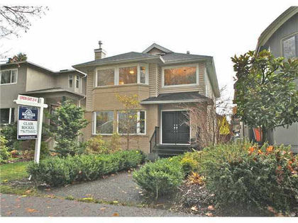 at 276 West 21st Avenue, Cambie, Vancouver West
