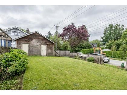 at 3330 Manitoba Street, Cambie, Vancouver West